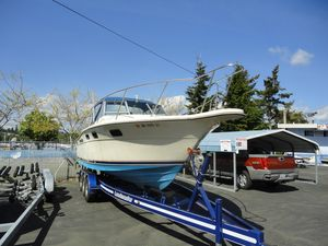Used Tiara 2700 Sports Fishing Boat For Sale