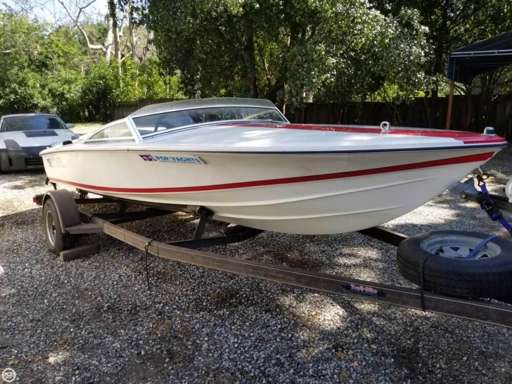 Donzi For Sale >> 1991 Used Donzi Classic 18 2 Plus 3 High Performance Boat