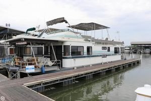 Used Sumerset Cruisers 14 x 62 House Boat For Sale