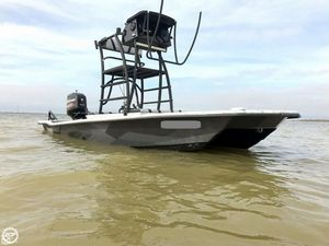 Used Haynie 21 Super Cat Bay Boat For Sale
