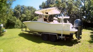 Used Scout 260 Sportsfish Center Console Fishing Boat For Sale