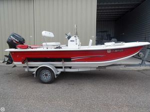 Used Carolina Skiff 16 DLX Skiff Fishing Boat For Sale