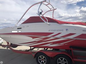 Used Four Winns F224 Ski and Wakeboard Boat For Sale