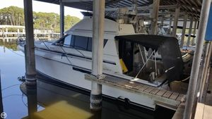 Used Silverton 34-C Sports Fishing Boat For Sale