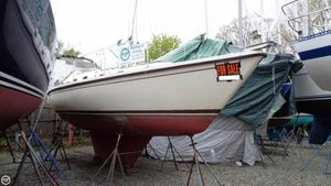Used Allmand 35 Racer and Cruiser Sailboat For Sale