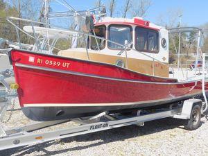 Used Ranger Tugs 21 EC Cruiser Boat For Sale