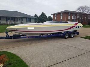 Used Eliminator Eagle 280 XP High Performance Boat For Sale