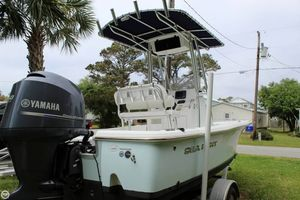 Used Sea Hunt BX 20 BR Center Console Fishing Boat For Sale