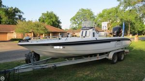 Used Champion 22 Bay Champ Bay Boat For Sale