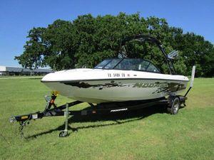 Used Moomba Ski and Wakeboard Boat Ski and Wakeboard Boat For Sale