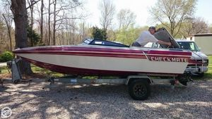 Used Checkmate Senator High Performance Boat For Sale