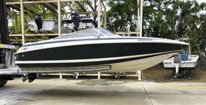 Used Cobalt 233 Cuddy Cabin Cruiser Boat For Sale