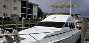 Used Mainship 35 Convertible Aft Cabin Boat For Sale