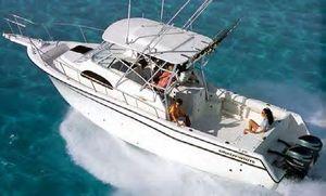 Used Grady-White 300 Marlin Cuddy Cabin Boat For Sale