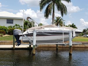 Used Hurricane Sundeck 2400 Bowrider Boat For Sale