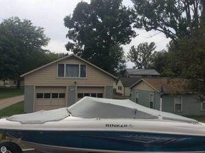 Used Rinker 192 Captiva Bowrider Boat For Sale