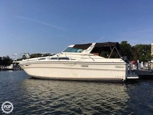 Used Sea Ray 360 SRV Express Cruiser Express Cruiser Boat For Sale