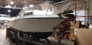 Used Mako 238 WA Walkaround Fishing Boat For Sale
