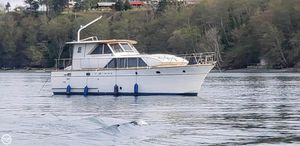Used Chris-Craft 48 Constellation Aft Cabin Boat For Sale