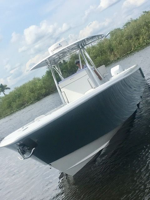 New Contender 35ST Center Console Fishing Boat For Sale