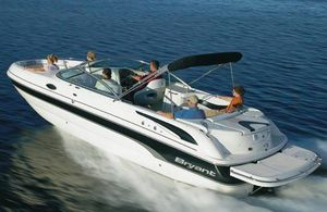 Used Bryant 292 Bowrider Boat For Sale