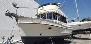 Used Camano 31 Cruiser Boat For Sale