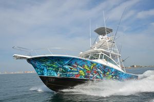 Used Luhrs 380 Open High Performance Boat For Sale