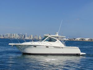 Used Tiara Open Express Motor Yacht For Sale
