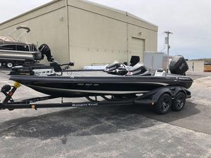 Used Ranger Z521c Bowrider Boat For Sale