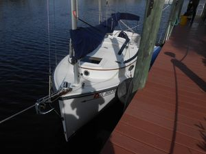 Used Com-Pac Sailboat Other Sailboat For Sale