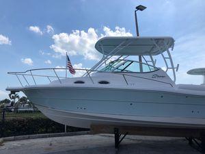 New Stamas Yacht 326 Aegean Cuddy Cabin Boat For Sale
