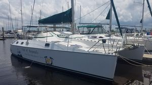 Used Privilege 39 Catamaran Sailboat For Sale