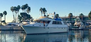 Used Vantare 58 Motoryacht Motor Yacht For Sale