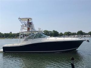 Used Rampage 41 Express Mega Yacht For Sale