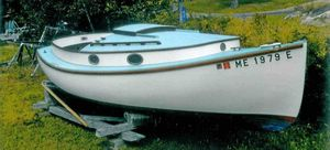 Used Marshall Sanderling Antique and Classic Boat For Sale