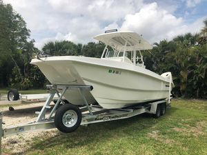 Used Twin Vee 260 SE Other Boat For Sale