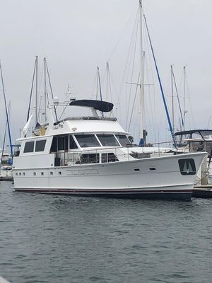 Used Pacemaker 62 Motor Yacht Motor Yacht For Sale