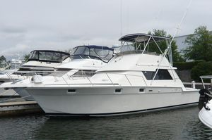 Used Luhrs 400 Convertible Cruiser Boat For Sale