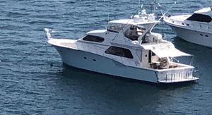 Used Mikelson Pilothouse / Sportfisher Motor Yacht For Sale