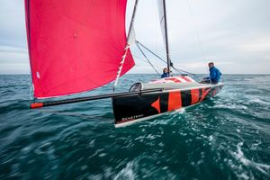 New Beneteau First 18 Daysailer Sailboat For Sale