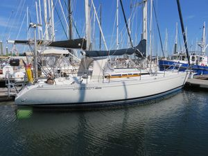 Used Beneteau First 405 Cruiser Sailboat For Sale