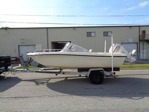 Used Sea Pro 180 Dual Console Cruiser Boat For Sale