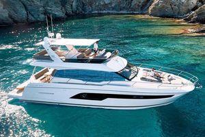 New Prestige 630 Motor Yacht For Sale