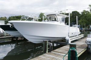 Used Belzona 325 Center Console Center Console Fishing Boat For Sale
