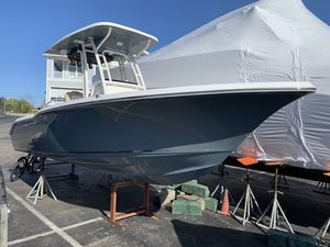 New Key West 239 FS Center Console Fishing Boat For Sale