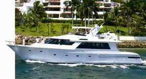 Used Northcoast Cockpit Motor Yacht Motor Yacht For Sale