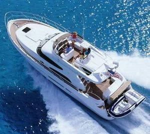 Used Sealine T-47 Aft Cabin Boat For Sale