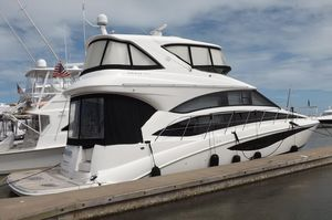 Used Meridian 541 Sedan Motor Yacht For Sale