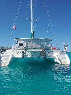 Used Norseman Self Sufficient! Catamaran Sailboat For Sale
