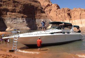 Used Sea Ray 420 Sundancer Motor Yacht For Sale